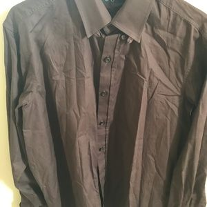 Sean John Shirts - Sean John Casual Button Up Down lot sz M dress new